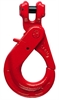 Grade 8 Clevis Self Locking Hooks (Compact)
