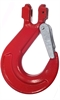 GT Cobra Grade 80 Clevis Sling Hooks with Safety Catch