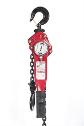 GT Heavy Duty Lever Hoist